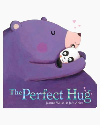The Perfect Hug Board Book
