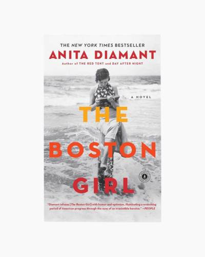 The Boston Girl: A Novel (Paperback)