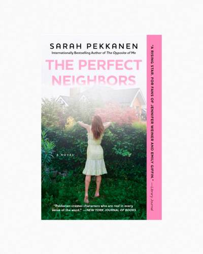 The Perfect Neighbors (Paperback)