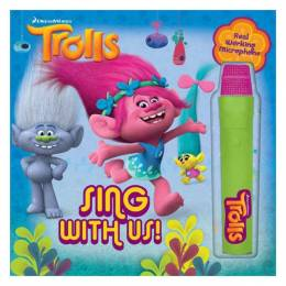 DreamWorks DreamWorks Trolls: Sing with Us! (Hardcover)