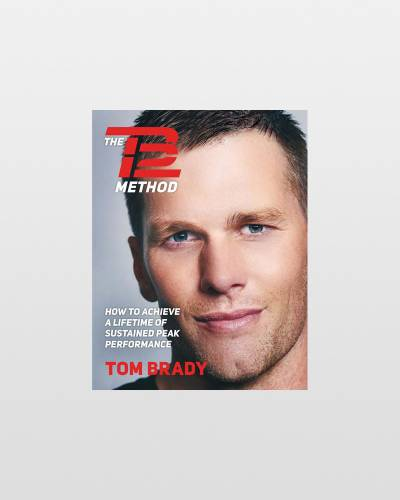 The TB12 Method (Hardcover)