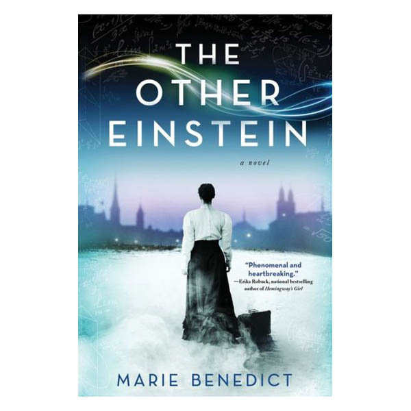 Marie Benedict The Other Einstein (Hardcover)