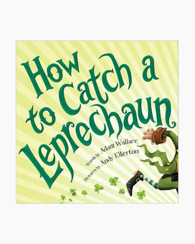How to Catch a Leprechaun (Hardcover)