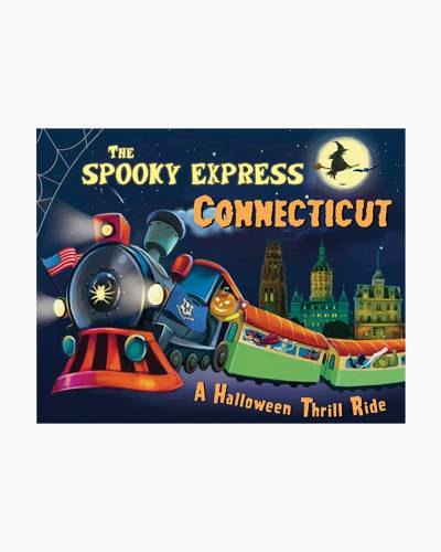 SPOOKY EXPRESS CONNECTICUT