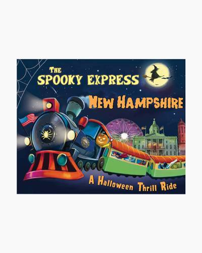 The Spooky Express New Hampshire