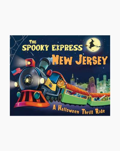 SPOOKY EXPRESS NEW JERSEY