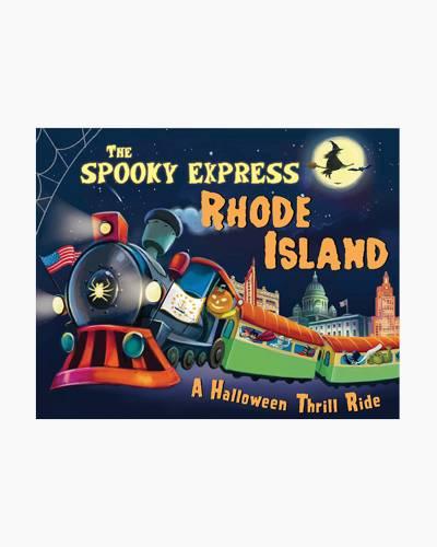 SPOOKY EXPRESS RHODE ISLAND