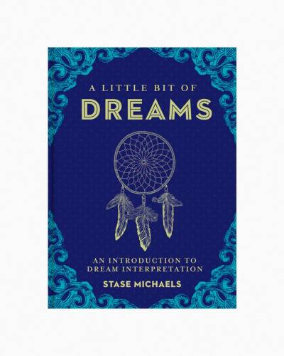 A Little Bit of Dreams: An Introduction to Dream Interpretation (Hardcover)