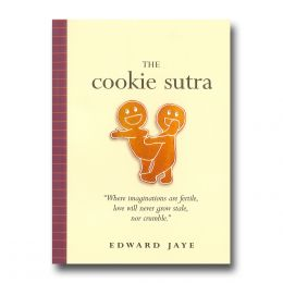Edward Jaye The Cookie Sutra (Paperback)