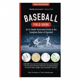 Dan Formosa Baseball Field Guide (Paperback)