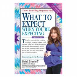 Heidi Murkoff What to Expect When You're Expecting (Paperback)