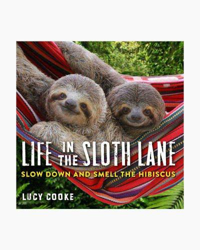 Life in the Sloth Lane (Hardcover)
