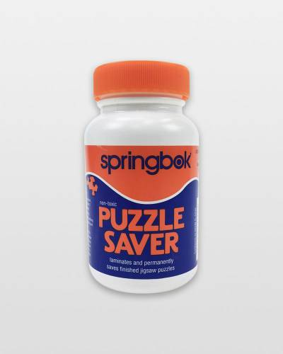 Puzzle Saver Glue