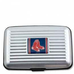 Aminco Boston Red Sox Armored Wallet