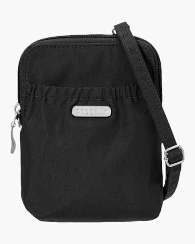 bryant pouch in black