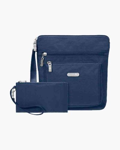 Pocket Crossbody in Pacific