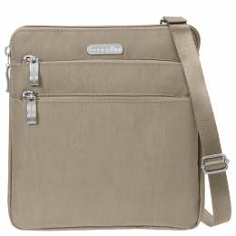 baggallini Zipper Bag in Beach