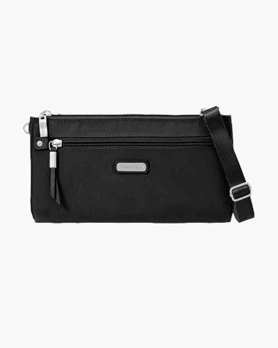 RFID Transit Bagg in Black