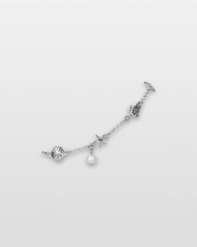 Sea Life Anklet