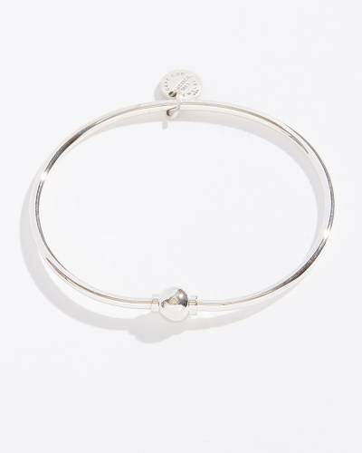 Silver Single Ball Cape Cod Jewelry Collection Bracelet