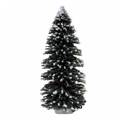 16 Inch Snow Tree