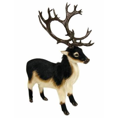 Caribou Figurine