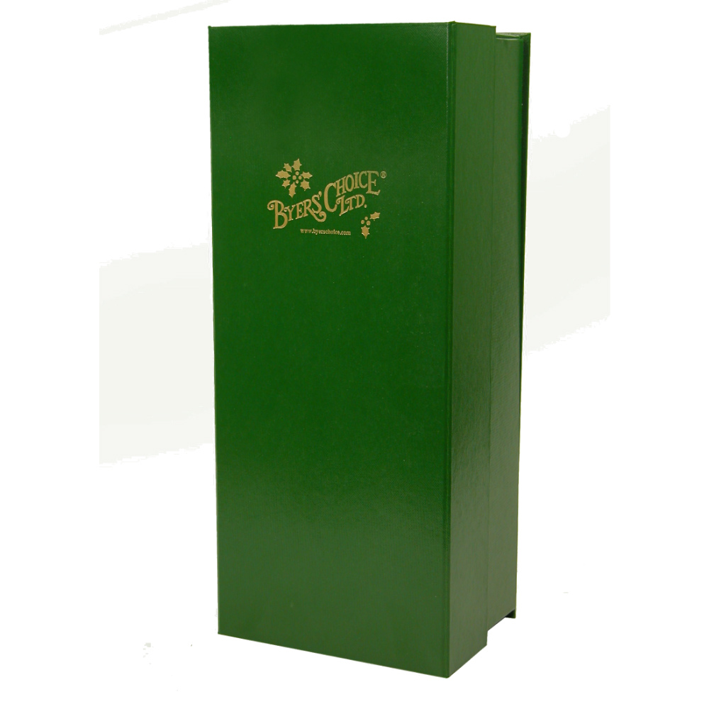 Byers' Choice Carolers Presentation Box