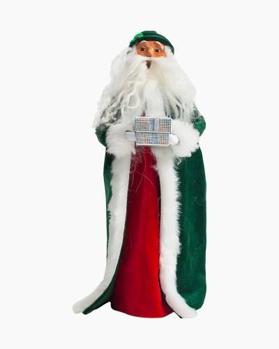 Exclusive Santa Carolers Figurine