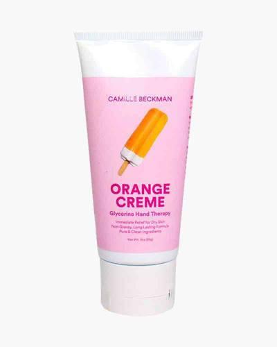 Orange Creme Glycerine Hand Therapy (3 oz)