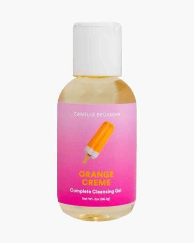 Orange Creme Cleansing Gel (2 oz)
