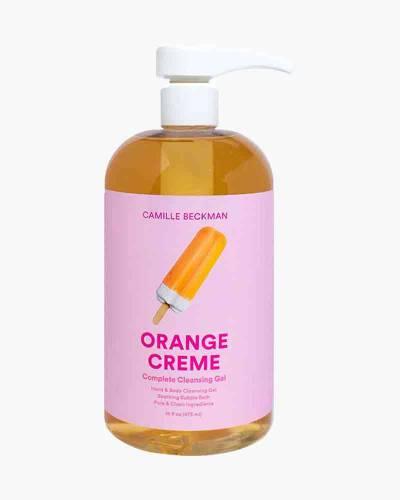 Orange Creme Cleansing Gel (16 oz)