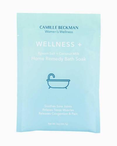 Wellness Plus Home Remedy Bath Soak