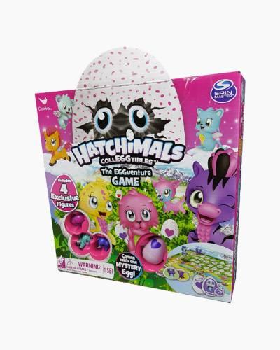 Hatchimals CollEGGtibles Eggventure Game