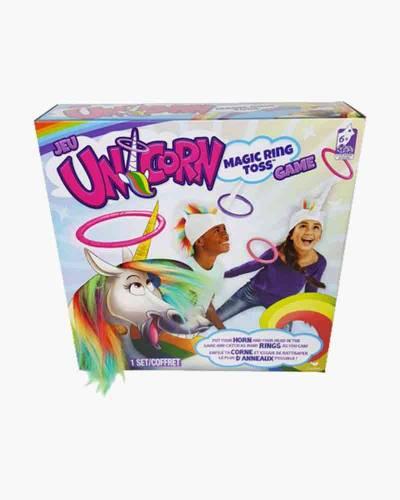 Unicorn Ring Toss Game