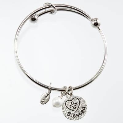 Blessed Charm Bracelet