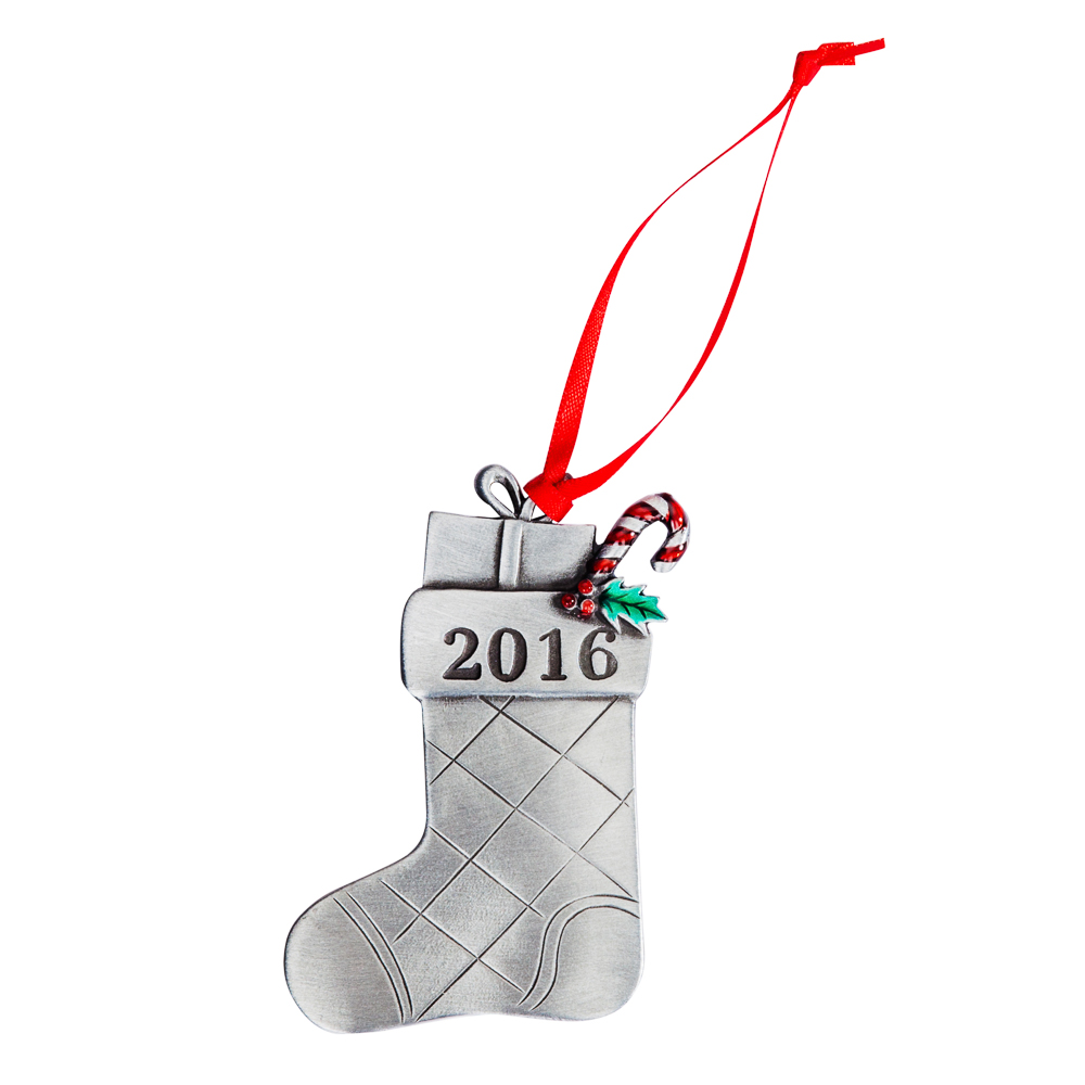 The Paper Store 2016 Celebrate the Gift of Giving Exclusive Ornament