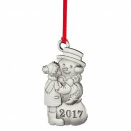 The Paper Store 2017 Giving is a Beautiful Thing Exclusive Ornament