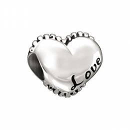 Chamilia Love Bead