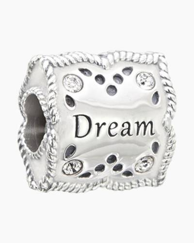 Dream and Inspire Charm