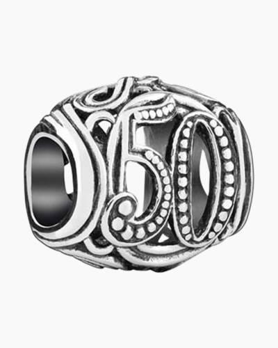 50 Milestone Charm