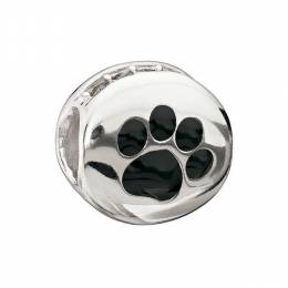 Chamilia Exclusive Paw Medallion Bead