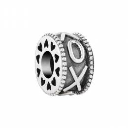 Chamilia XO Wheel Bead