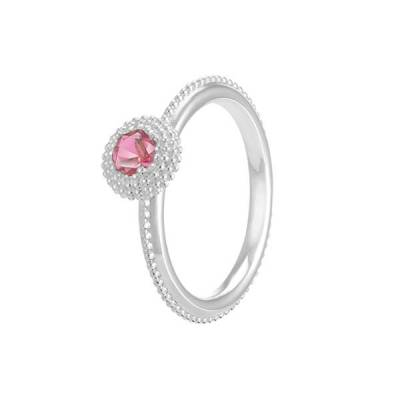 Soiree July Birthstone Stackable Ring