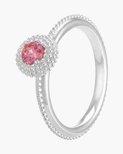 Soiree October Birthstone Stackable Ring