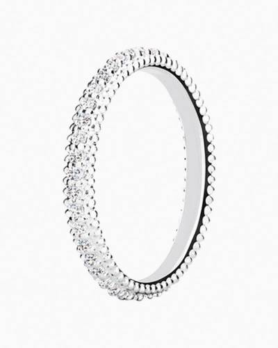 Eternity Stackable Ring