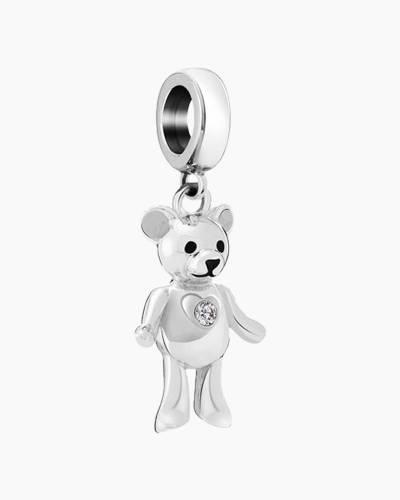Teddy Love Charm