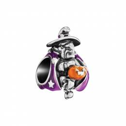Chamilia 2017 Limited Edition Seriously Witchy Charm