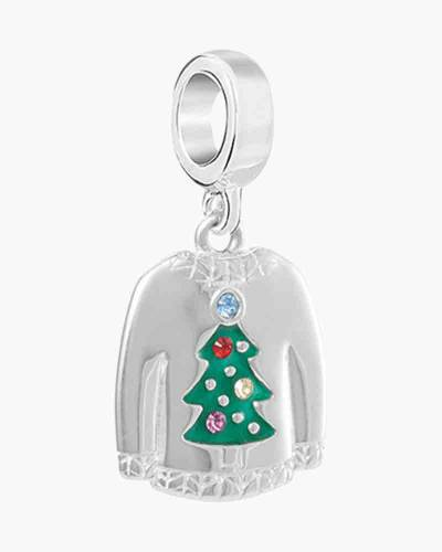 Christmas Tree Jumper Charm