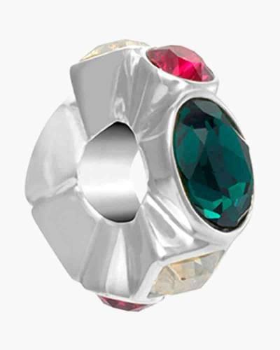 Tumbling Jewels Charm
