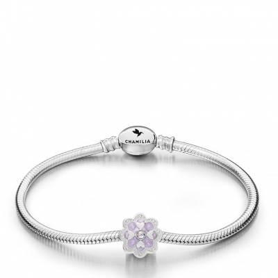 Cherish Moonlight Charm Bracelet